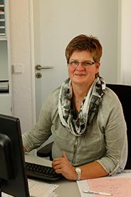 Essmann Haustechnik aus Obernkirchen Anja-Wagner Unser Team