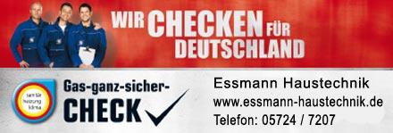 GasCheck