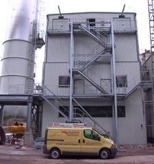 Essmann Haustechnik aus Obernkirchen auto_essmann Firmenleitbild
