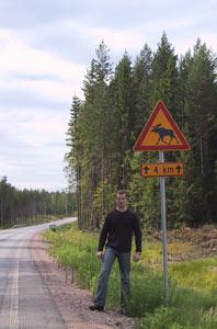 Essmann Haustechnik aus Obernkirchen finnland1 Referenz Finnland