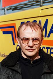 Waldemar Neubauer