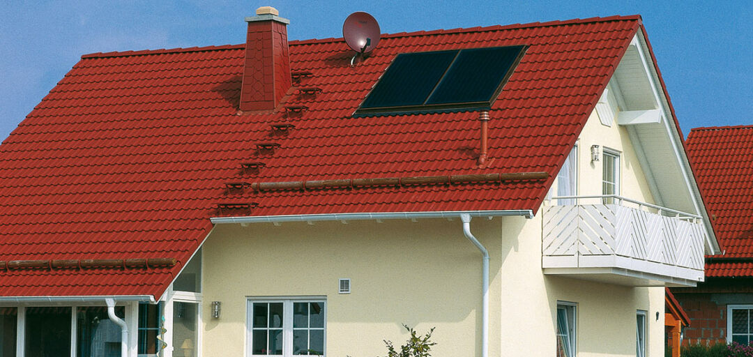 Solaranlagen schonen